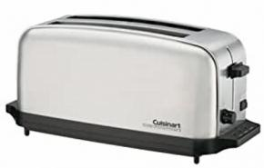 Cuisinart Classic Style 4-Slice Electronic Toaster