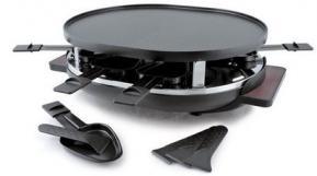 Swissmar Oval Raclette