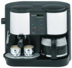 KRUPS Caffe Centro Time 10-Cup